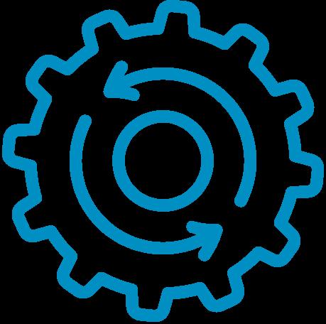 sva process icon
